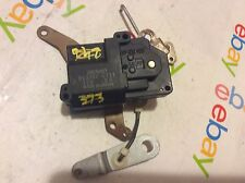 1998 ACURA TL AC Heat Climate Control Actuator By DENSO GENUINE 063700-5670