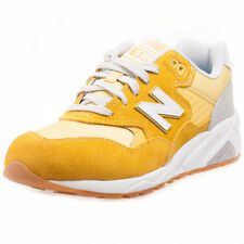 New Balance Mrt580 Mg Mens Trainers Gold New Shoes