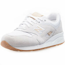 New Balance Cm1600 Fb Mens Trainers White Grey New Shoes
