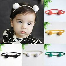 Cute Kids Baby Girl Toddler Headband Hair Band Headwear Accessories Baby Hot