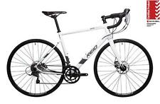 NEW Reid Vantage Endurance 10 Road Bike Disc Brakes Carbon Forks Shimano 2x8