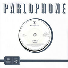 "Coldplay - Midnight - Record Store Day Limited Etched 7"" Vinyl *NEW*"