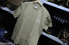 New Russian Army Military T-Shirt, Short Sleeve with Logo