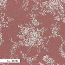 Lecien - Antique Rose Pink 31152-20 by the metre fabric by Lecien / Quilting