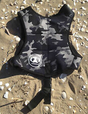 APEX DIVE SCUBA FREE DIVING QUICK RELEASE SPEARFISHING WEIGHT VEST HARNESS BELT
