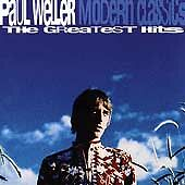 Paul Weller - Modern Classics (The Greatest Hits, 2006) CD