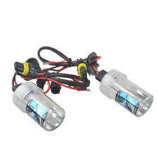 1 pair 35W H1/3/7/8 6000/8000/10000K Xenon HID Replacement Bulb Lamp Headlight