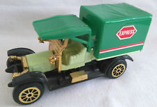 READERS DIGEST CLASSIC TRUCK MINIATURES CROSSLEY 1918 MODEL DIECAST  USED