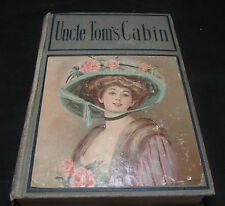 Uncle Tom's Cabin by  Mrs. H.B. Stowe - Hurst and company - Hard cover
