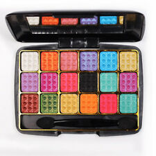 Eye Shadow Makeup Party Cosmetic Shimmer Matte Eyeshadow Palette Set 18 Color RF