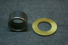 HARLEY PRIMARY COVER STARTER SHAFT BEARING AND WASHER 1965-88