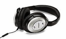 GENUINE Bose QuietComfort QC15 Acoustic Noise Cancelling Headphones + EXTRA NR!