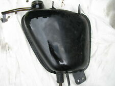 TRIUMPH PRE UNIT DUPLEX OIL TANK THUNDERBIRD 6T BATHTUB 1960-1962