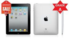 Apple iPad 1st gen WiFi Tablet | Black | 16GB 32GB or 64GB | GRADE A COND (R)