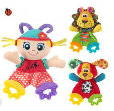 Kids Baby Preferred Playmate Soft Appease Toys Calm Doll Teether Developmental
