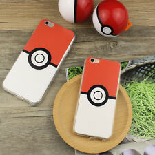 Pokemon Pocket Cover Case For iPhone5/5S/5SE iPhone6/6S iPhone6Plus/6SPlus