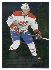 13/14 FLEER SHOWCASE METAL UNIVERSE Hockey (#MU1-MU42) U-Pick from List