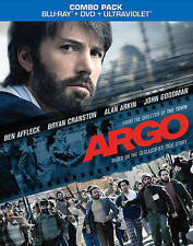 Argo New unopened blu ray disc