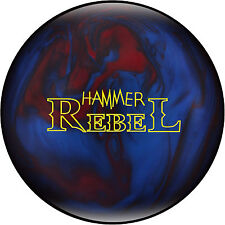 Hammer Rebel Bowling Ball New 1st Quality Choose Weight