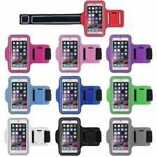 Sports Running Gym Fitness Armband Waterproof Arm Case Cover For Huawei华为 Phone