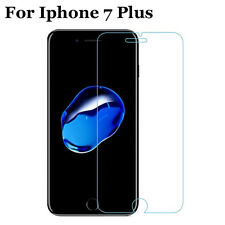 2x4x Lot LCD Clear Front Screen Protector Film Skin Cover for iPhone 7 Plus 5.5""
