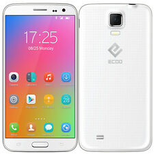 "Elephone ECOO Focus E01 MTK6592 5.2"" 1920*1080 8.0MP Android 4.2 Smartphone"