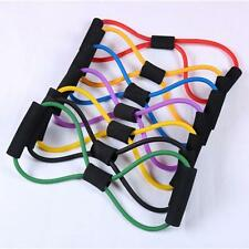 Resistance band LOOP Light/Med/Heavy Exercise Yoga Exercise Fitness Training Hot