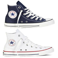 Converse All Star HI-Top Adults Ankle Trainers Iconic Designer Unisex Sneakers