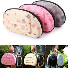 Foldable Pet Carrier Bag Puppy Dog Cat Tote Crate Kennel Travel Shoulder Bags #2