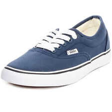 Vans Lpe Classic Unisex Trainers Navy White New Shoes