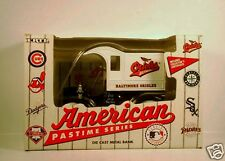 ERTL ORIOLES FORD 1907 MODEL T AMERICAN PASTIME SERIES