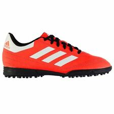 adidas Childrens Goletto Astro Turf Sneakers Trainers Junior Boys Laced Shoes