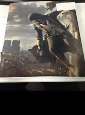 Assassins Creed Unity Initiate Edition Game Guild- Used