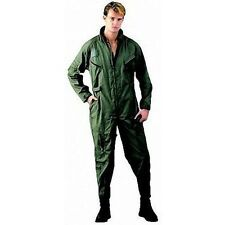 Rothco Coveralls Air Force Style Flight Jump Suit 7500 NWT Military