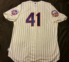 AUTHENTIC MAJESTIC, NEW YORK METS, TOM SEAVER JERSEY, COOL BASE, ALL SIZES