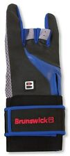 NEW Brunswick Grip All X Glove, RH, Black/Blue