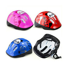 Kids Bike Bicycle Head Helmets Skating Skate Board Girls Boys Protective Gear ne