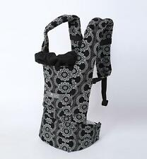 Ergo Four Position Infant Carrie Breathable Original Baby Carrier