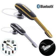 Universal Wireless Bluetooth Handsfree Stereo Earphone Headset for Cell Phone