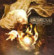 1 CENT CD Disarm The Descent - Killswitch Engage