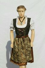 3pcs woman Dirndl German Bavarian Trachten Classical dirndl Dress festival party