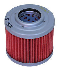 K&N New KN-151 MZ 91-97 500 Saxon Country 500 Oil Filter Motorcyle Bombardier