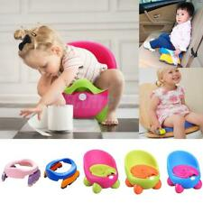 Foldable Kids Potette Plus/ Egg Potty Toilet Chair Seat for Potty Training
