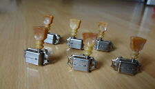 VINTAGE GIBSON  1960 KLUSON DELUXE TUNERS (LES PAUL)