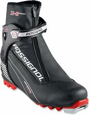 """NEW ROSSIGNOL 'X6 COMBI"""" NNN XC cross country BOOTS - 42, 43, 45, 46"""
