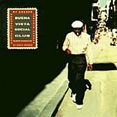 Buena Vista Social Club by Buena Vista Social Club (CD, Sep-1997, Elektra)