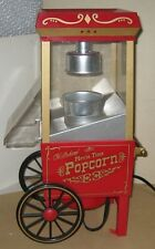 Old Fashioned Movie Time Popcorn Maker