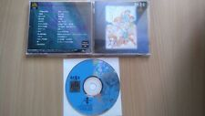 CD Legend of Heroes III (3): White Witch - JDK Special Vol. 2 GAME MUSIC ALBUM