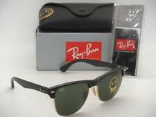 New Authentic Ray-Ban Clubmaster Oversized RB 4175 Size 57mm Buyer Chooses Color