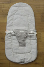 MAMAS PAPAS BUZZ BRAMBLE BEAR BOUNCER CHAIR REPLACEMENT SEAT COVER & HARNESS New